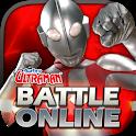Ultraman Battle Online icon