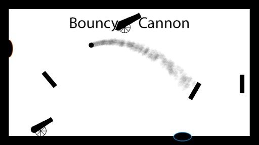 BouncyCannon
