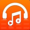 Free Music - MP3 Audio Player icon