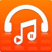 Free Music - MP3 Audio Player icon