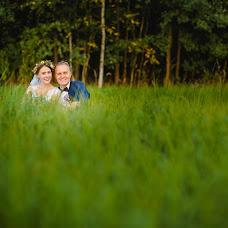 Wedding photographer Krzysztof Piątek (KrzysztofPiate). Photo of 26.03.2017