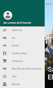 San Lorenzo de El Escorial screenshot 1