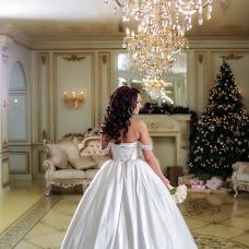 Wedding photographer Marina Gorkova (MarusyaPh85). Photo of 04.04.2017