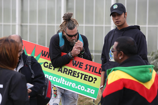 Durban's dagga community want the right to grow cannabis.