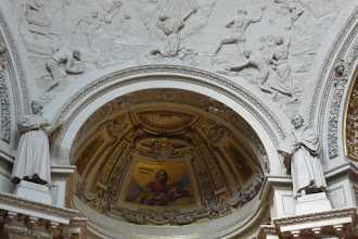 Photo: l'intérieure de la Cathédrale