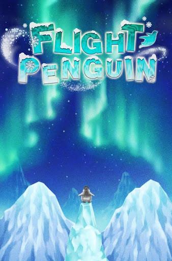 Flight Penguin