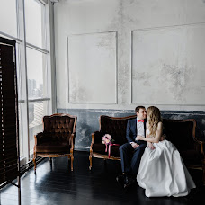 Wedding photographer Anya Belyavceva (annabelphoto). Photo of 13.05.2018