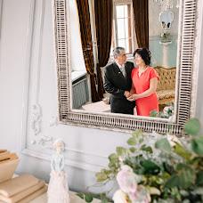 Wedding photographer Ekaterina Linnik (katelinnik). Photo of 24.04.2018