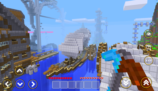 Exploration Craft Survival  screenshots 15