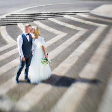 Wedding photographer Paulius Rakštikas (rakstikas). Photo of 18.09.2018