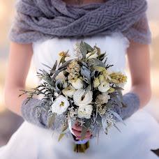 Wedding photographer Natalia Leonova (NLeonova). Photo of 16.02.2017