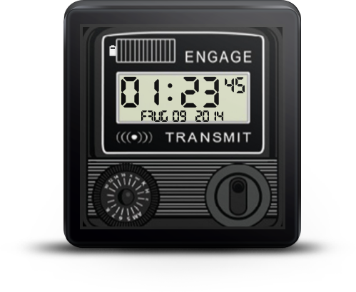 Knight Rider Watchface
