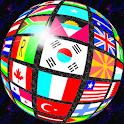 Worldwide Flags icon