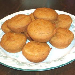 Pumpkin Spice Muffins (Free of Gluten & Most Allergens) Recipe