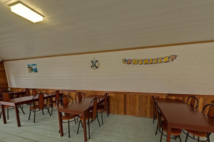 Фото №4 зала Зал «Корабль»