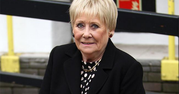Coronation Street stars given time off to mourn Liz Dawn