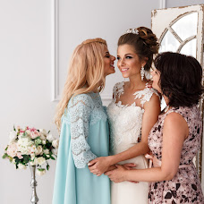 Wedding photographer Alena Shpengler (shpengler). Photo of 06.10.2017