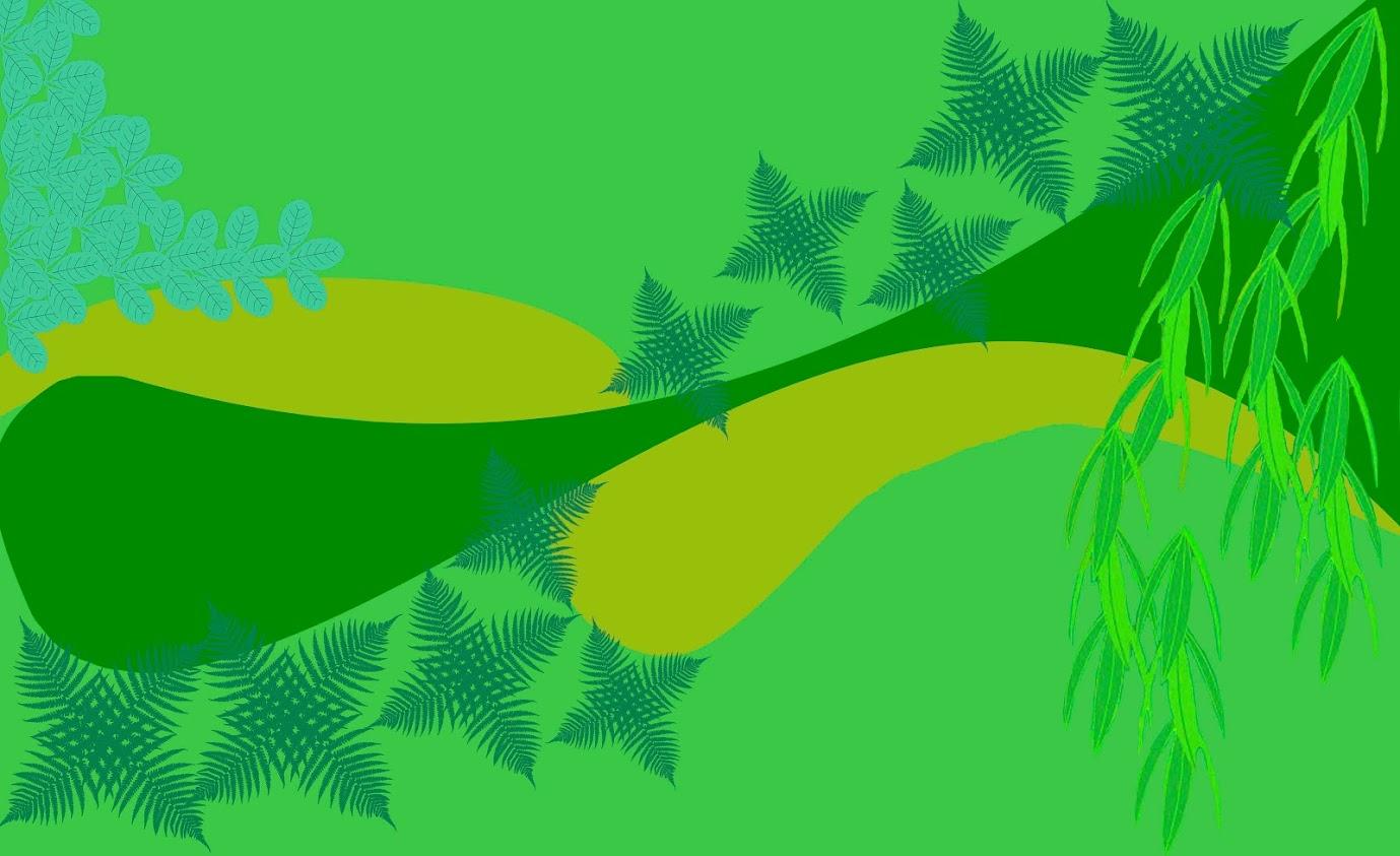 Boceto del diseño previo del jardín vertical de planta conservada
