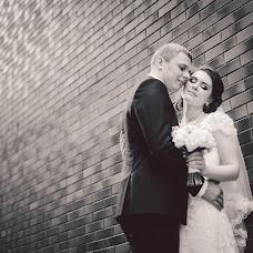 Свадебный фотограф Елизавета Томашевская (fotolizakiev). Фотография от 17.10.2014