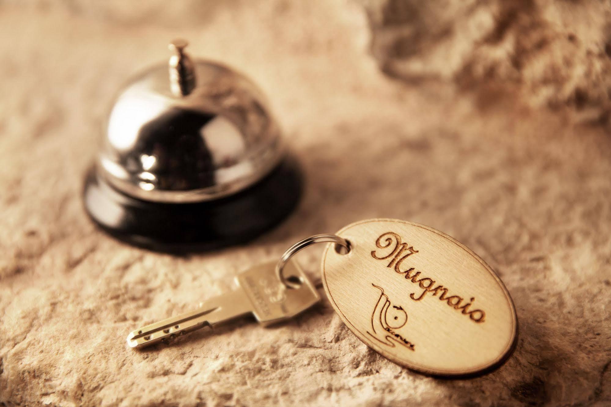 Historic Boutique Maccarunera