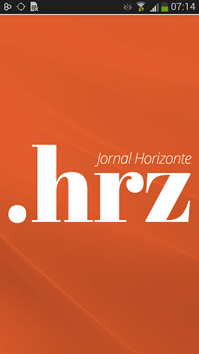 Jornal hrz