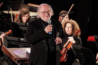 Photo: Maestro criou obra inédita dedicada a Óbidos