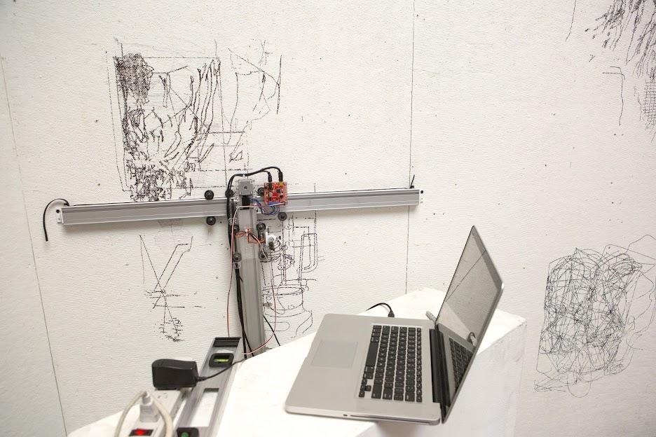 Spatial Dynamics Studio