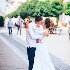 Wedding photographer Yaroslav Galan (yaroslavgalan). Photo of 10.06.2018