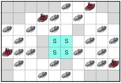シュペー追撃戦SP3