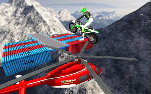 Real Ramp Impossible Bike Stunt 1.0 APK Mod Latest Version 1