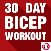 Super Bicep in 30 Days