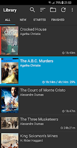Smart AudioBook Player Full 5