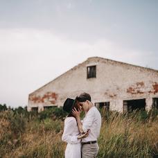Wedding photographer Anna Perevozkina (annaperevozkina). Photo of 09.08.2018