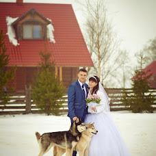 Wedding photographer Denis Frolov (frolovda). Photo of 06.03.2014