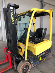Picture of a HYSTER J1.8XNT