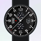 Bang Watch Face