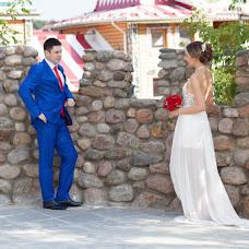 Wedding photographer Ekaterina Pustovoyt (katepust). Photo of 15.08.2016