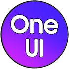 One UI Circle - Icon Pack