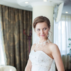 Wedding photographer Aleksey Esin (Mocaw). Photo of 04.10.2013