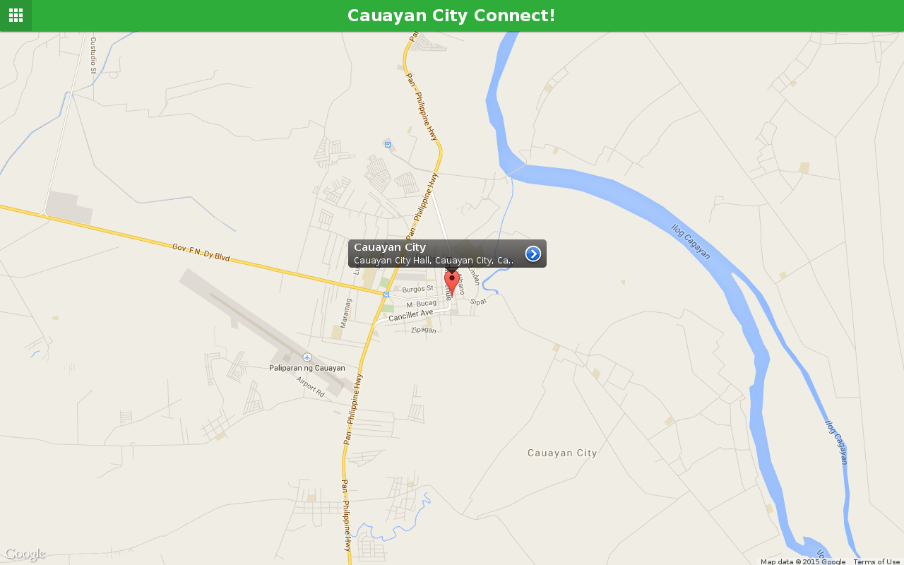 Cauayan City Connect!- screenshot