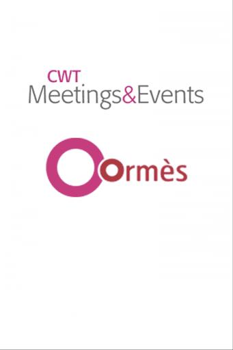 CWTME-Ormes