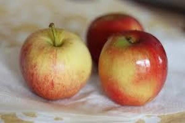 Apple Pie Fudge Recipe