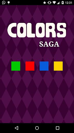 Colors Saga