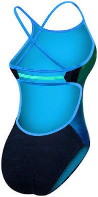 TYR Kinematic Trinityfit Women's Swimsuit alternate image 0