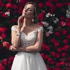Wedding photographer Andrey Gali (agphotolt). Photo of 15.10.2018