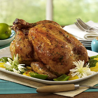 Asian Glazed Chicken.