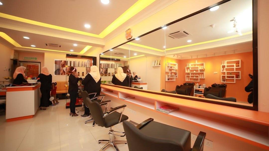 M Lisz Hair Beautysalon Shah Alam Muslimah Hair Salon In Seksyen 13 Near Aeon Shah Alam Tesco Extra Menara U Upin Ipin