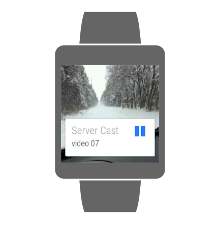 Server Cast Chromecast/SmartTV 0.7.6 screenshot 1678081