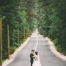 Wedding photographer Denis Khuseyn (legvinl). Photo of 13.09.2018