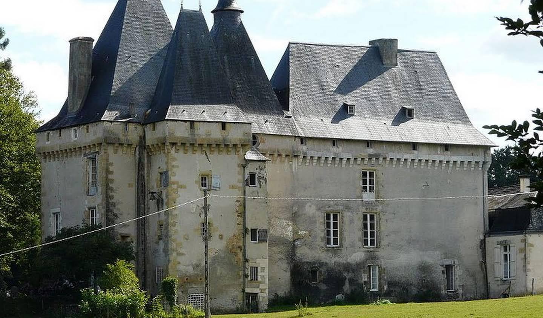 Castle Chaleix